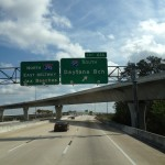 I-95, the final approach
